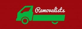 Removalists Jabiru - Furniture Removalist Services